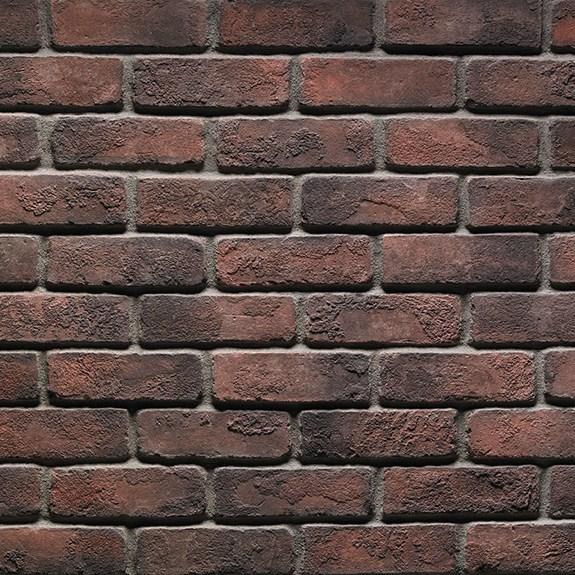 Used Brick Long Island Suffolk Nassau - Aged brick veneer