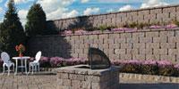 Cambridge VyKing Wallstones