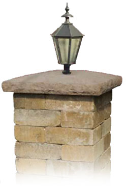Cambridge Cast Stone Caps Steps Amp Stairs