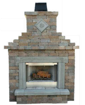 fireplace medallions.  Outdoor Fireplace Medallions by Cambridge Kits Island Suffolk Nassau outdoor fireplace medallions 28 images 17 best about