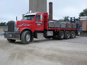 Concrete Manufacturer | Masonry Distributor | Island Block MFG | Long Island | Suffolk County | Nassau County