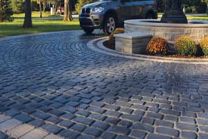 Concrete Pavers | Home Exterior Design | Long Island | Nassau | Suffolk