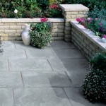 Natural Cleft Flagstone • Bluestone