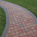 Cobble Stone • Autumn Blend • Herringbone