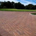 Holland • Terra Cotta Blend • 90 Herringbone