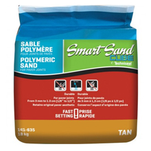 SMART SAND CUBE POLYMERIC SAND