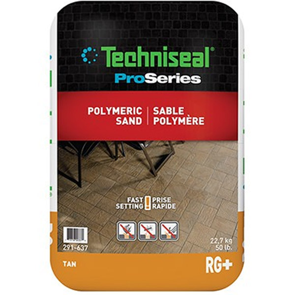 Rg+ Polymeric Sand